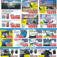 Read more about Audio House Electronics, TV, Notebooks & Appliances Offers 20 - 29 Jun 2014