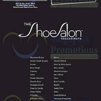 Read more about Takashimaya Up To 50% OFF Shoe Salon Brands 20 Jun - 10 Jul 2014