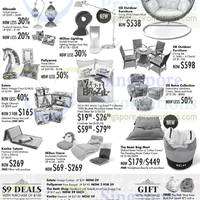 Read more about Takashimaya Home Inspiration Offers 19 Jun - 1 Jul 2014