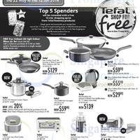 Read more about Tefal Promo Offers @ Takashimaya Department Store 6 - 30 Jun 2014