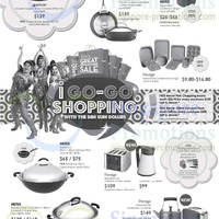 Read more about Tangs Anolon, Meyer & Prestige Cookware Offers 20 Jun 2014