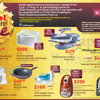 Read more about Tefal Electronics Offers 18 Jun 2014