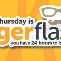 Read more about TigerAir From $20 Promo Air Fares 12 - 13 Jun 2014