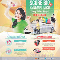 Read more about Tiong Bahru Plaza Score Big on Redemptions Promotions & Activities 6 - 29 Jun 2014