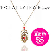 Read more about Totallyjewel Mid Season Sale Up To 70% OFF 13 - 27 Jun 2014