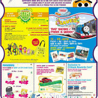 Read more about United Square Summer Fiesta Promotions & Activities 30 May - 29 Jun 2014