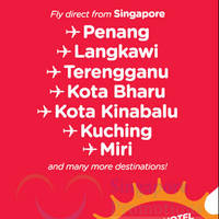Read more about Air Asia Up To 75% OFF Promo Air Fares 16 - 22 Jun 2014