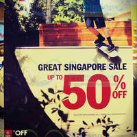 Read more about Vans Off The World SALE 16 Jun 2014