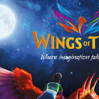 "Read more about Sentosa Wings of Time (Previously ""Songs of the Sea"") Now Open 28 Jun 2014"