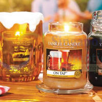 Read more about Yankee Candle 20% OFF Man Candles 11 - 30 Jun 2014