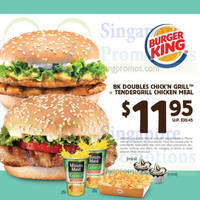 Read more about Burger King NEW Discount Coupons 2 Jul - 13 Aug 2014