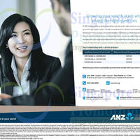 Read more about ANZ Signature Priority Banking Free $100 Voucher Promo 13 Jul - 31 Aug 2014