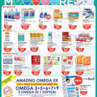 Read more about Watsons Personal Care, Health, Cosmetics & Beauty Offers 10 - 16 Jul 2014