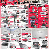 Read more about Harvey Norman Bedok Point Opening Specials 26 - 28 Jul 2014