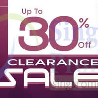 Read more about Best Denki Acer & ASUS Clearance Sale @ Century Square 26 Jul - 10 Aug 2014