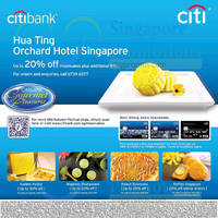 Read more about Citibank Up To 30% OFF Mooncakes For Cardmembers 27 Jul - 8 Sep 2014