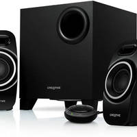 Read more about Creative NEW T3250 Wireless 2.1 Speaker System 31 Jul 2014