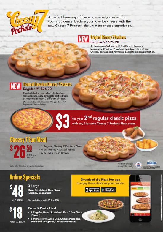 Delivery-Original-Cheesy-7-Pockets-Tropical-Hawaiian-Cheesy-7-Pockets ...