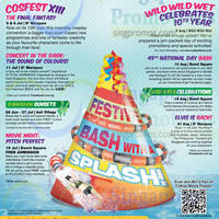 Read more about Downtown East Festive Bash With A Splash 4 Jul 2014