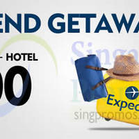 Read more about Expedia From $100 5D4N (Flights + Hotel) Weekend Getaway 1 Jul 2014