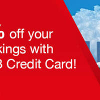 Read more about Expedia 10% Off Hotels Coupon Code For CIMB Cardmembers 14 Jul - 30 Sep 2014