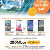 Read more about M1 Smartphones, Tablets & Home/Mobile Broadband Offers 12 - 18 Jul 2014
