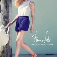 Read more about Franco Sarto 15% OFF Promotion @ Takashimaya 3 Jul - 26 Aug 2014
