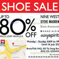 Read more about GRI Shoes Warehouse Sale 1 - 14 Jul 2014
