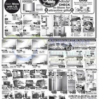 Read more about Gain City Electronics, TVs, Washers, Digital Cameras & Other Offers 12 Jul 2014