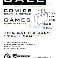 Read more about Games at PI Warehouse SALE 12 Jul 2014