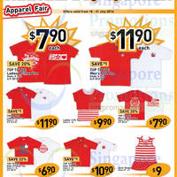 Read more about Giant National Day Themed Apparel Fair 18 - 31 Jul 2014