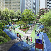 Read more about HDB Launches Jul 2014 BTO Exercise 19 - 25 Jul 2014