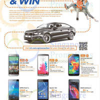 Read more about M1 Smartphones, Tablets & Home/Mobile Broadband Offers 5 - 11 Jul 2014