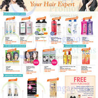 Read more about Guardian Health, Beauty & Personal Care Offers 17 - 23 Jul 2014