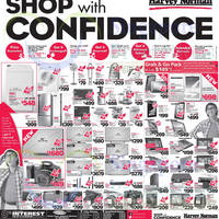 Read more about Harvey Norman Digital Cameras, Furniture & Appliances Offers 19 - 25 Jul 2014