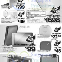 Read more about Harvey Norman Long Weekend Offers 27 - 28 Jul 2014
