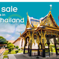 Read more about Hotels.Com Up To 50% OFF Thailand SALE 23 - 24 Jul 2014