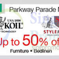 Read more about Isetan Katong King Koil & Stylemaster Promotion 28 Jul - 3 Aug 2014