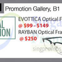 Read more about Isetan Optical Promotion @ Isetan Orchard 7 - 31 Jul 2014