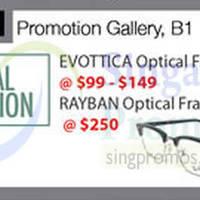 Read more about Isetan Optical Promotion @ Isetan Orchard 7 - 31 Jul 2014