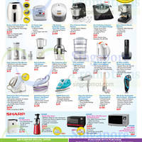 Read more about Isetan Philips Offers 11 - 23 Jul 2014
