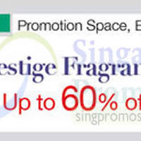 Read more about Isetan Orchard Prestige Fragrance Promotion 1 - 31 Aug 2014