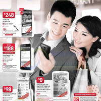 Read more about Singtel Smartphones, Tablets, Home / Mobile Broadband & Mio TV Offers 5 - 11 Jul 2014