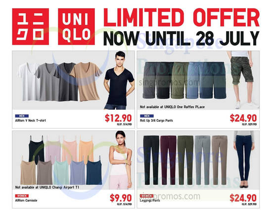 Limited Offer Till 28 July