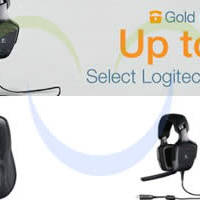 Read more about Logitech Up To 50% OFF Gaming Products 24hr Promo 29 - 30 Jul 2014