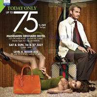 Read more about LovethatBag Branded Handbags Sale Up To 75% Off @ Mandarin Orchard 26 - 27 Jul 2014