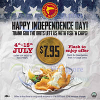 Read more about Manhattan Fish Market $7.95 Fish 'n Chips Coupon 4 - 15 Jul 2014
