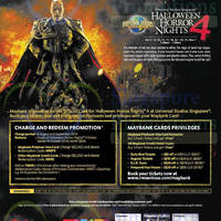 Read more about USS Halloween Horror Nights Special Promos For Maybank Cardmembers 25 Jul - 1 Nov 2014