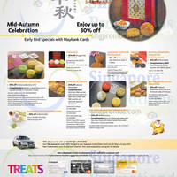 Read more about Maybank Up To 30% OFF Mid Autumn Celebration Offers 26 Jul - 8 Sep 2014