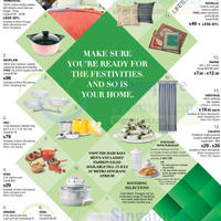 Read more about Metro Hari Raya Homelinen & Household Event 11 - 28 Jul 2014